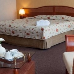 Артурс Village & SPA Hotel 4* Стандартный номер фото 3