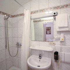 Hotel Seibel 3* Стандартный номер разные типы кроватей фото 13