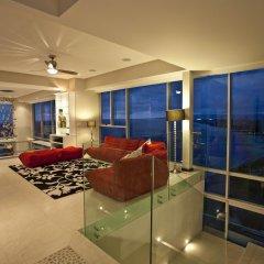 Отель Vallarta Penthouse интерьер отеля