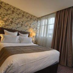Отель Timhotel Opera Grands Magasins 4* Номер Комфорт фото 2