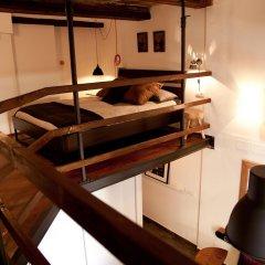 Отель Bubuflats Bubu 2 4* Апартаменты фото 14