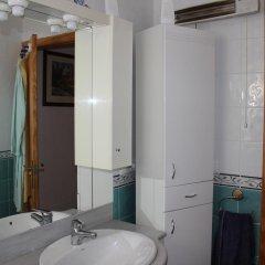 Отель Casa de la Loma ванная фото 2