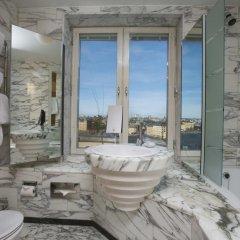 Отель Hilton Stockholm Slussen 4* Полулюкс с различными типами кроватей фото 4
