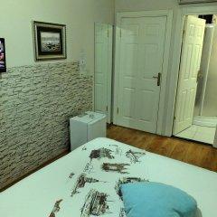 Kadikoy Port Hotel 3* Улучшенный номер с различными типами кроватей фото 9