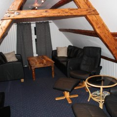 Kjøbmandsgaarden Hotel 3* Апартаменты с различными типами кроватей фото 2