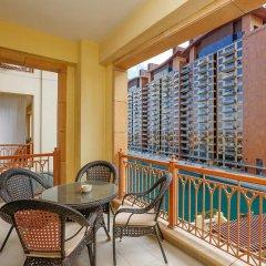 Отель Kennedy Towers - Marina Residences 6 балкон