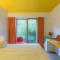 Lanchid 19 Design Hotel 4* Люкс с различными типами кроватей фото 9