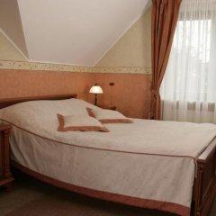 Отель Willa Arkadia Познань комната для гостей фото 4