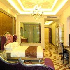 Отель Palm Beach Resort&Spa Sanya 3* Стандартный номер с различными типами кроватей