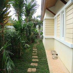 Отель Villa 140 пляж Банг-Тао фото 7