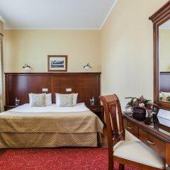 Гостиница Аркадия 4* Стандартный номер двуспальная кровать фото 5
