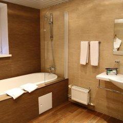 Гостиница Охотник 3* Стандартный номер с различными типами кроватей фото 5