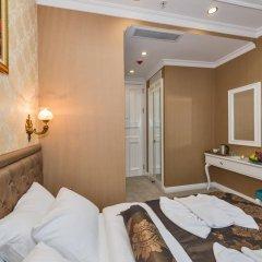 Alpek Hotel 3* Номер Делюкс с различными типами кроватей фото 15