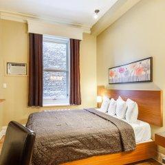 Отель Acadia Канада, Квебек - отзывы, цены и фото номеров - забронировать отель Acadia онлайн комната для гостей фото 5