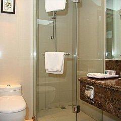 Brawway Hotel Shanghai ванная