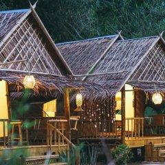 Отель Yanui Beach Hideaway 2* Стандартный номер с различными типами кроватей фото 7