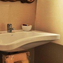 Aura Suites Boutique Hotel ванная