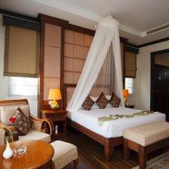 The Hotel Amara 3* Люкс с различными типами кроватей фото 10