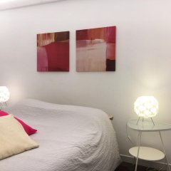 Отель Mansarda Torino Италия, Турин - отзывы, цены и фото номеров - забронировать отель Mansarda Torino онлайн комната для гостей фото 5