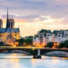 Отель Appartement Notre Dame Франция, Париж - отзывы, цены и фото номеров - забронировать отель Appartement Notre Dame онлайн фото 10