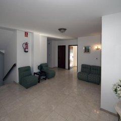 Hotel Via Norte Эль-Грове интерьер отеля фото 3