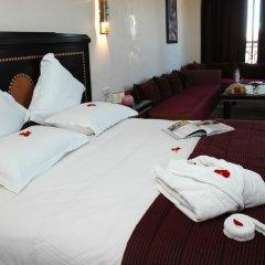 Zalagh Kasbah Hotel and Spa 4* Стандартный номер с различными типами кроватей фото 3
