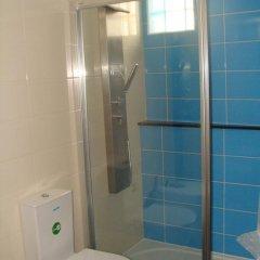 Отель Apartamentos Kosmos Португалия, Орта - отзывы, цены и фото номеров - забронировать отель Apartamentos Kosmos онлайн ванная фото 2
