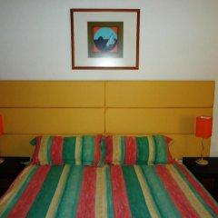 Hotel Apartamento Foz Atlantida 4* Апартаменты