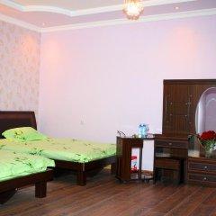 Отель Christy 3* Стандартный номер разные типы кроватей фото 2