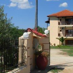 Отель Evangelia's Family House Греция, Ситония - отзывы, цены и фото номеров - забронировать отель Evangelia's Family House онлайн городской автобус