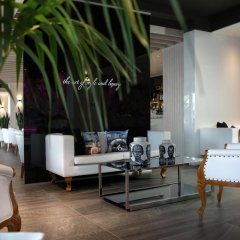 The Ciao Stelio Deluxe Hotel in Larnaca, Cyprus from 146$, photos, reviews - zenhotels.com spa photo 2