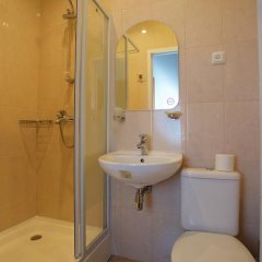 Мини-Отель Abajur на Лиговке ванная фото 2