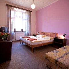 Hotel Olga 2* Стандартный номер с различными типами кроватей фото 6