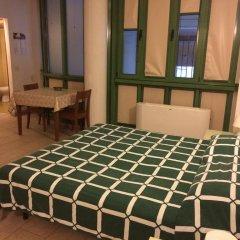 Отель Gemini City Centre Studios Студия с различными типами кроватей фото 16