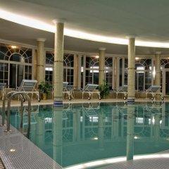 Отель Esplanade Spa and Golf Resort 5* Люкс с различными типами кроватей фото 3