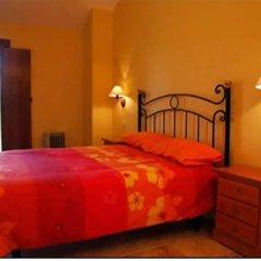 Отель La Venta Vieja de Langre комната для гостей фото 5