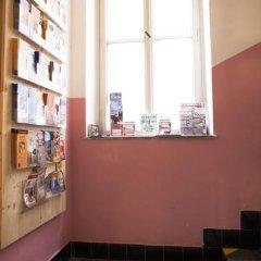 Hostel Rosemary Апартаменты с различными типами кроватей фото 30