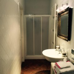Отель B&b Villa Partitore Пьяченца ванная фото 2
