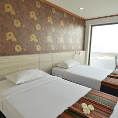 Отель Welcome Plaza 3* Улучшенный номер фото 3