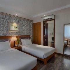 Silverland Hotel & Spa комната для гостей фото 16
