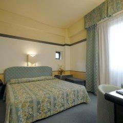 Hotel Pitti Palace al Ponte Vecchio 4* Номер Комфорт с различными типами кроватей фото 3