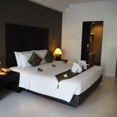 Отель Samaya Bura Beach Resort - Koh Samui 3* Улучшенный номер с различными типами кроватей фото 4