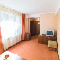 SPA Hotel Borova Gora 4* Полулюкс с различными типами кроватей фото 2