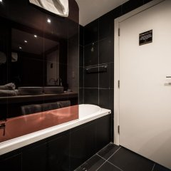 be.HOTEL 4* Стандартный семейный номер с двуспальной кроватью фото 7