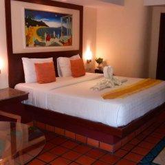 Отель Pacific Club Resort 4* Номер Делюкс двуспальная кровать фото 13