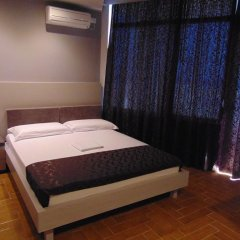 Отель Apollon Албания, Саранда - отзывы, цены и фото номеров - забронировать отель Apollon онлайн сейф в номере
