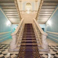 Отель Courtyard by Marriott Санкт-Петербург Пушкин интерьер отеля