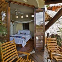 Отель La Villa Luz Adults Only 3* Полулюкс с различными типами кроватей