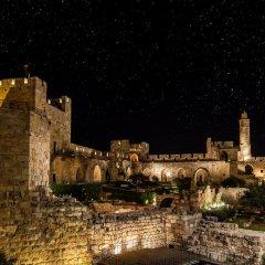 The Post Hostel Израиль, Иерусалим - 3 отзыва об отеле, цены и фото номеров - забронировать отель The Post Hostel онлайн фото 4