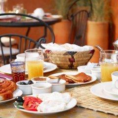 Отель Riad Bouchedor Марокко, Уарзазат - отзывы, цены и фото номеров - забронировать отель Riad Bouchedor онлайн питание фото 3